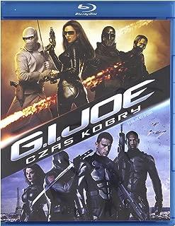 G.I. Joe [Blu-Ray] (English audio)