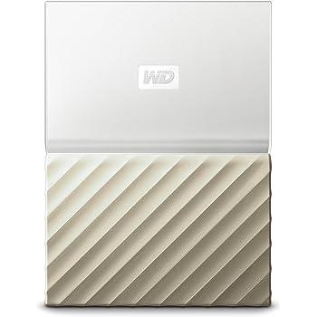 WD My Passport Ultra 3TB - Disco Duro portátil y Software de Copia ...