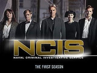 NCIS ネイビー犯罪捜査班 (シーズン1) (字幕版)