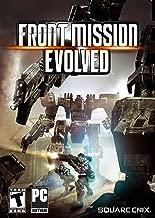 Front Mission Evolved [Online Game Code]
