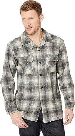 Board Shirt Classic Fit