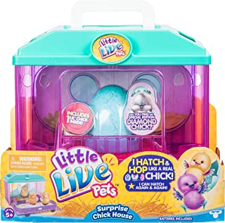 Little Live Pets S2 Surprise Chick House