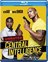 Central Intelligence (Unrated/BD)