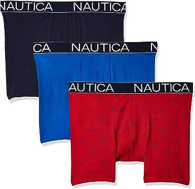 מארז 3 תחתוני Nautica