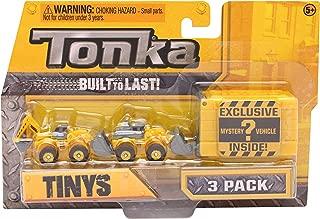 Best mini tonka cars Reviews