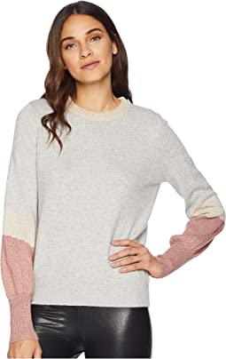 Grenville Balloon Sleeve Sweater