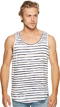 Threads 4 Thought - Standard Tank Top