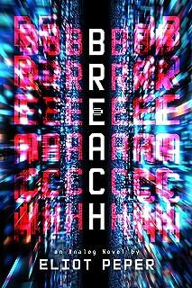 Breach (An Analog Novel Book 3)