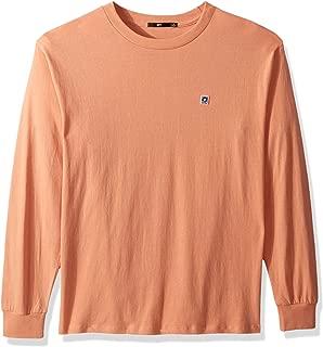 Obey Men's Eighty Nine Icon Box Long Sleeve T-Shirt