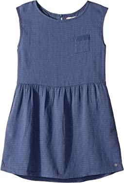 Roxy Kids - Changing Wind Dress (Big Kids)