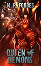 Queen of Demons (Chaos of the Covenant Book 7)