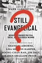 still evangelical book