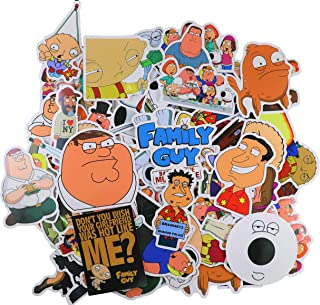 Best family guy car stickers Reviews