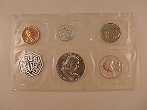 1963 mint coin set
