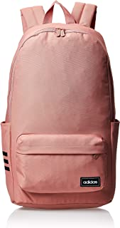 adidas Unisex-Adult Backpack, Raw Pink - ED0278