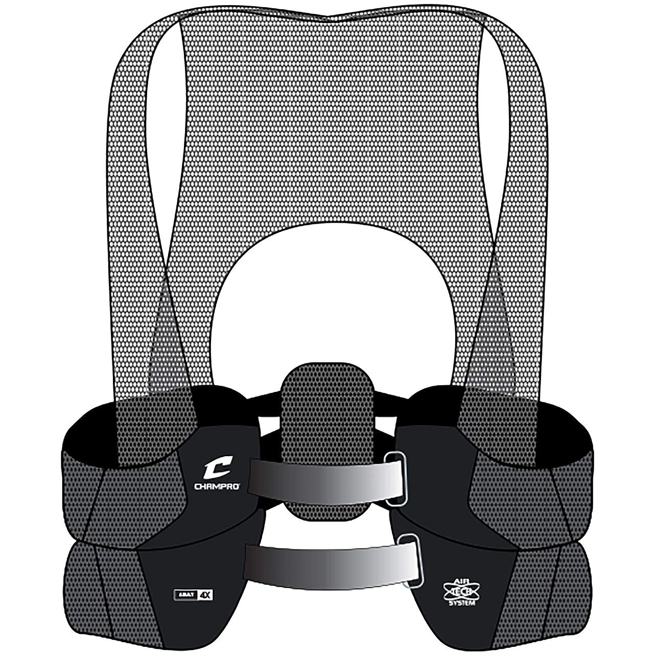 Champro Air Tech 3 Rib Vest xccsaycikur41