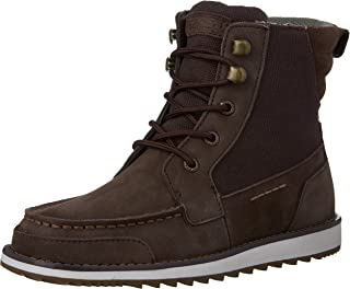 Sperry Dockyard Boot (Little Kid/Big Kid)