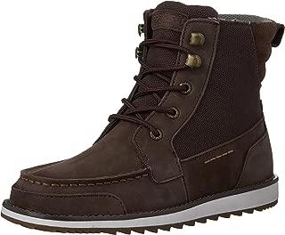 sperry dockyard boot