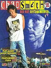 Chad Smith -- Red Hot Rhythm Method: Book & CD (DCI Video Transcription Series)