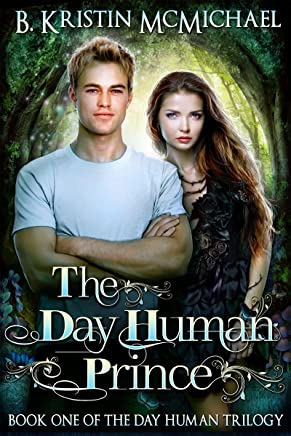 The Day Human Prince (English Edition)
