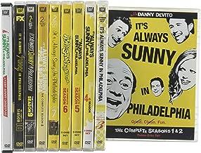It's Always Sunny in Philadelphia The First Decade - Complete Series Seasons 1, 2, 3, 4, 5, 6, 7, 8, 9 & 10 + BONUS