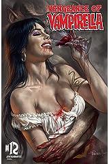 Vengeance of Vampirella #12 Kindle Edition