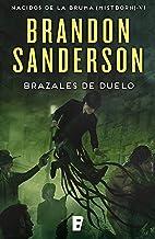 Amazon.es: Brandon Sanderson - Ciencia ficción, fantasía y terror / eBooks Kindle: Tienda Kindle