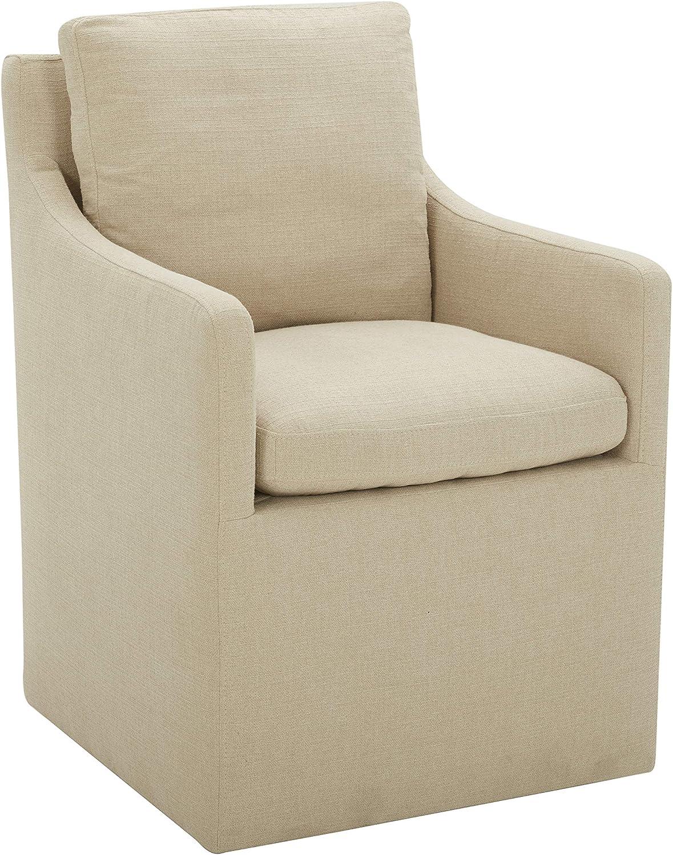 Amazon 選択 Brand – Stone 希望者のみラッピング無料 Beam C Upholstered Vivianne Dining Modern