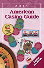 American Casino Guide Coupon Booklet