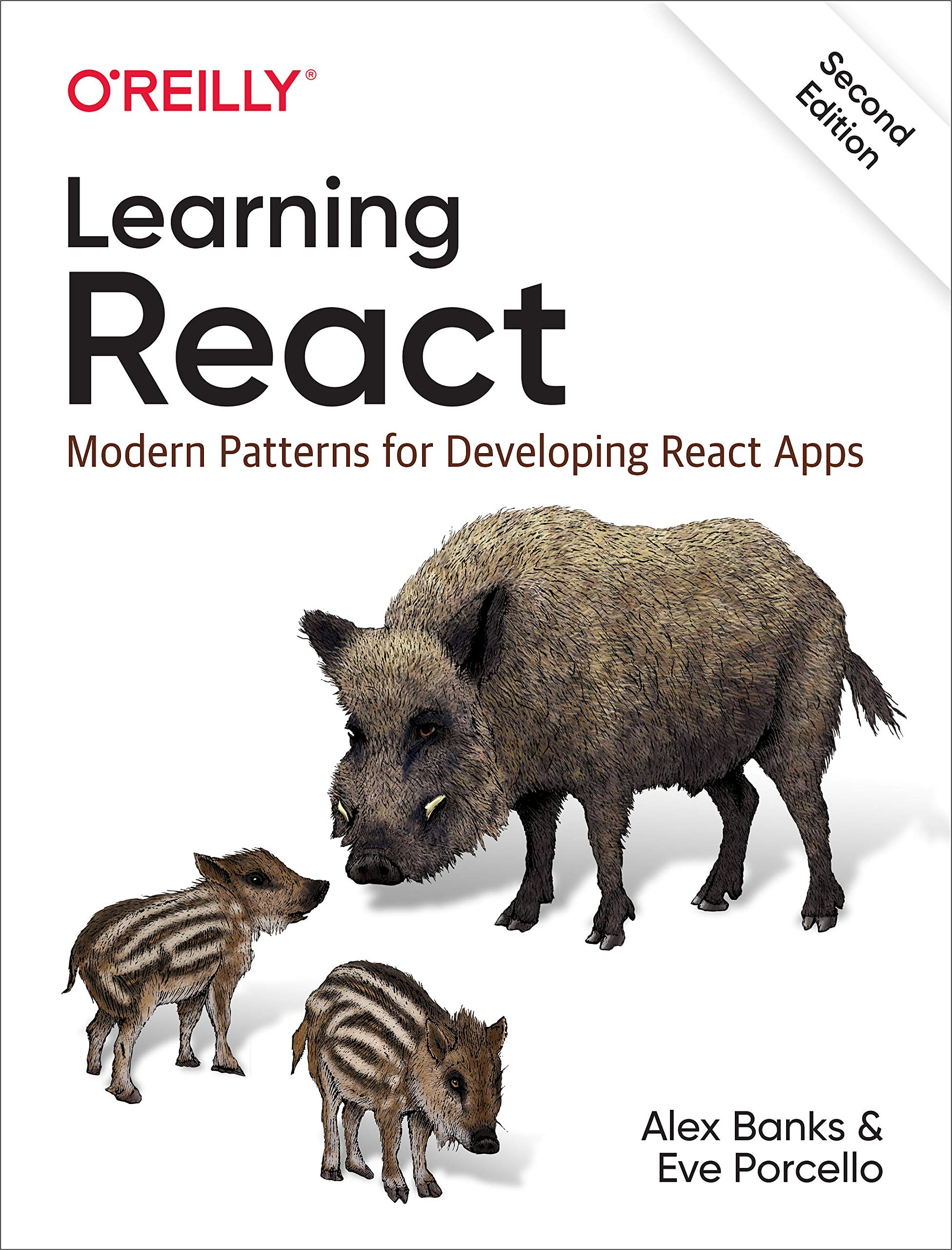 Image OfLearning React: Modern Patterns For Developing React Apps (English Edition)