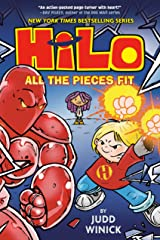 Hilo Book 6: All the Pieces Fit 図書館