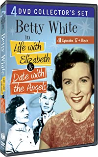 Betty White Collector's Set 41 Episodes