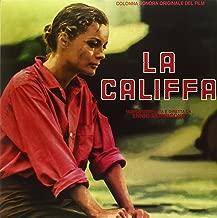 La Califfa original Soundtrack