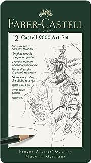 faber-castell pencils