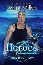 Heroes (Eirik Book 2) (English Edition)