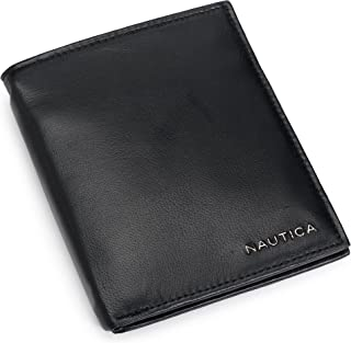 Men's Credit Card Organizer Wallet