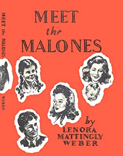 Meet the Malones (Beany Malone Series Book 1)