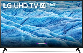 "$446 » LG 55UM7300PUA Alexa Built-in 55"" 4K Ultra HD Smart LED TV (2019) (Renewed)"