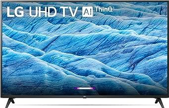 """$779 » LG 65UM7300PUA Alexa Built-in 65"""" 4K Ultra HD Smart LED TV (2019) (Renewed)"""