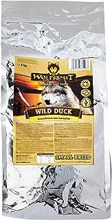 Wolfsblut Wild Duck Small Breed 2kg