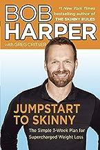Best bob harper jumpstart to skinny diet Reviews