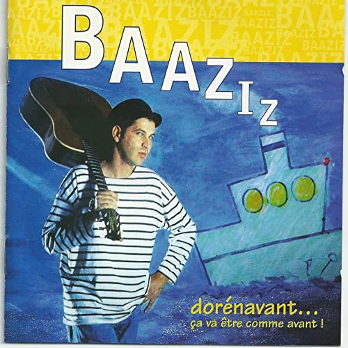 BAAZIZ MP3 ALBUM TÉLÉCHARGER