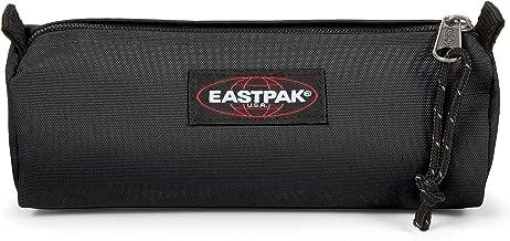 Eastpak Benchmark Single Astuccio, 6 x 20.5 x 7.5 cm, Nero
