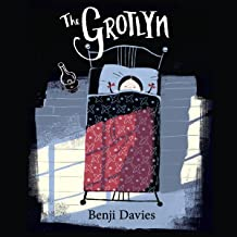 Best the grotlyn benji davies Reviews