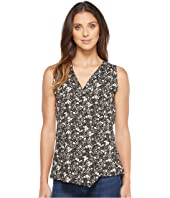 MICHAEL Michael Kors - Brooks Wrap V-Neck Top