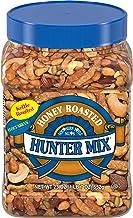 SOUTHERN STYLE NUTS Honey Roasted Hunter Mix, 23 oz