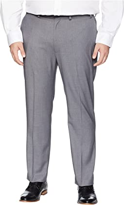 Big & Tall Suit Separate Dress Pants
