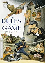 rules of the game criterion