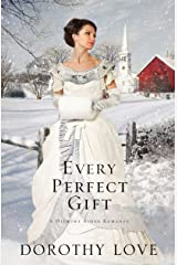 Every Perfect Gift (A Hickory Ridge Romance Book 3) Kindle Edition
