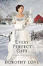 Every Perfect Gift (A Hickory Ridge Romance Book 3)